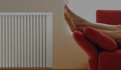 Отопление домов CLimatOk Минск