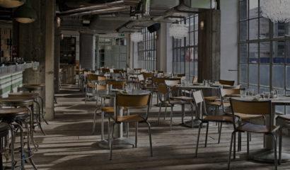 Вентиляция кафе, баров, кальянных в Минске ClimatOk