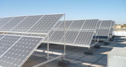 Солнечные панели в Минске